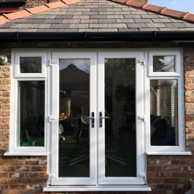 Poppy Windows LTD 5 star review on 13th April 2019