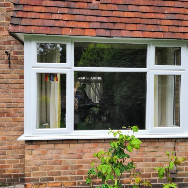 Poppy Windows LTD 5 star review on 24th July 2020