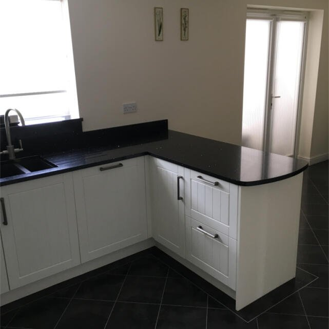 Statement Kitchens 5 star review on 16th April 2018