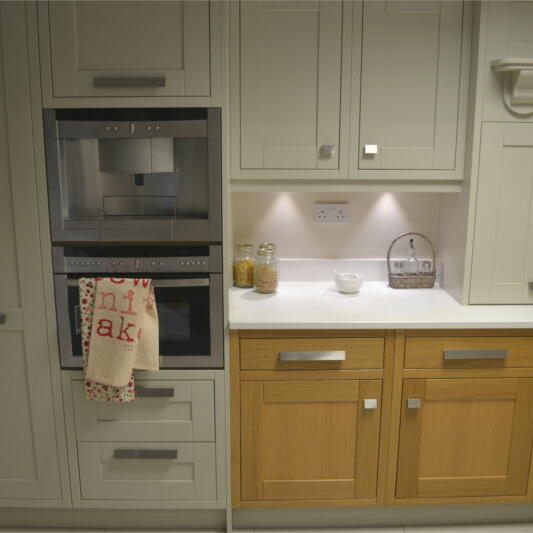 Statement Kitchens 5 star review on 11th July 2017