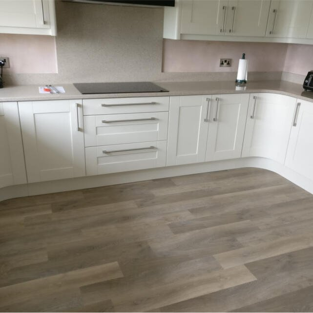 Statement Kitchens 5 star review on 23rd July 2017