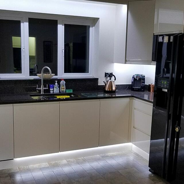 Statement Kitchens 5 star review on 14th October 2017