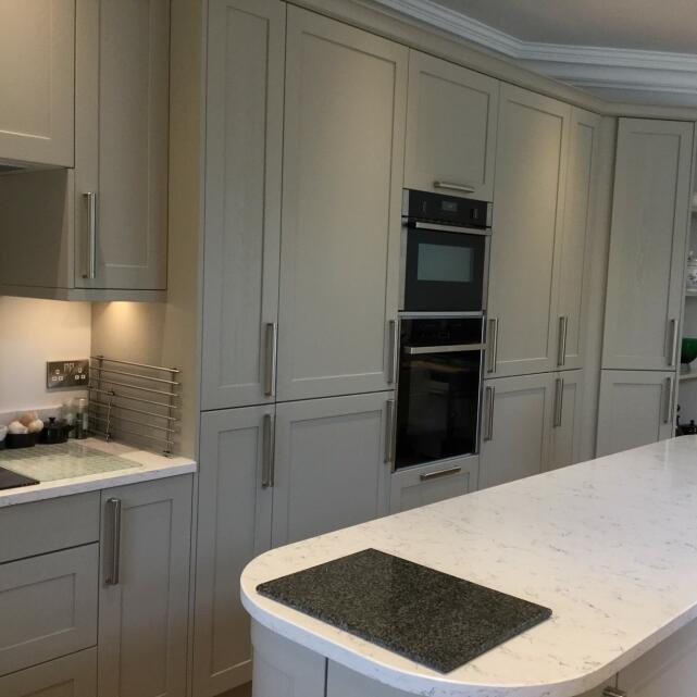 Statement Kitchens 5 star review on 5th March 2019