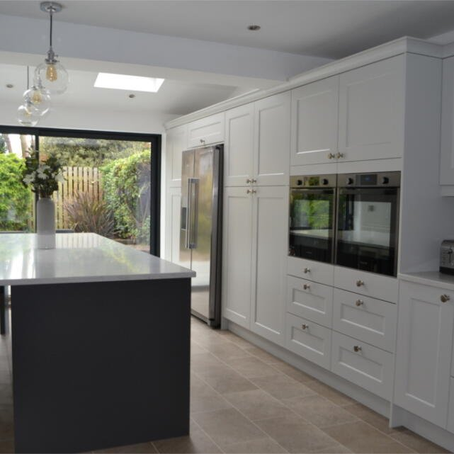 Statement Kitchens 5 star review on 4th October 2018