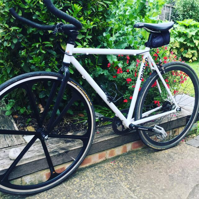 Mango Bikes 4 star review on 18th June 2019