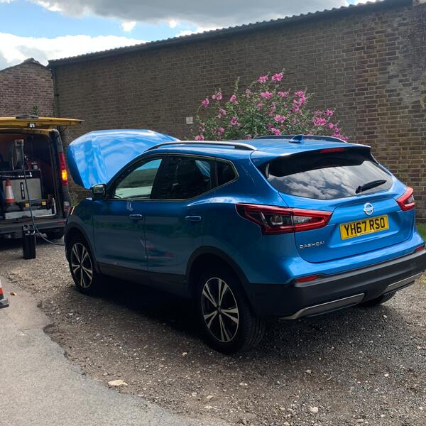 GMM1 Fuel Assist 5 star review on 11th July 2020