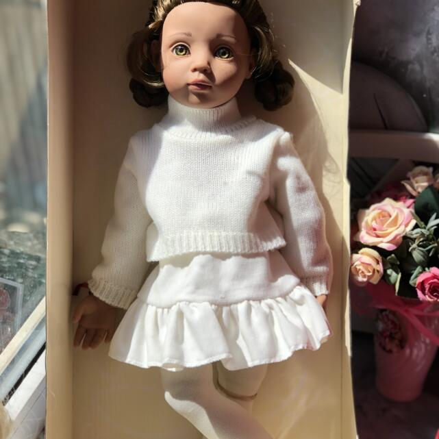 My Doll Best Friend Ltd 5 star review on 17th July 2021