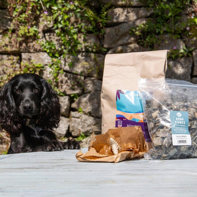 Natural Cornish Pet 5 star review on 30th July 2021
