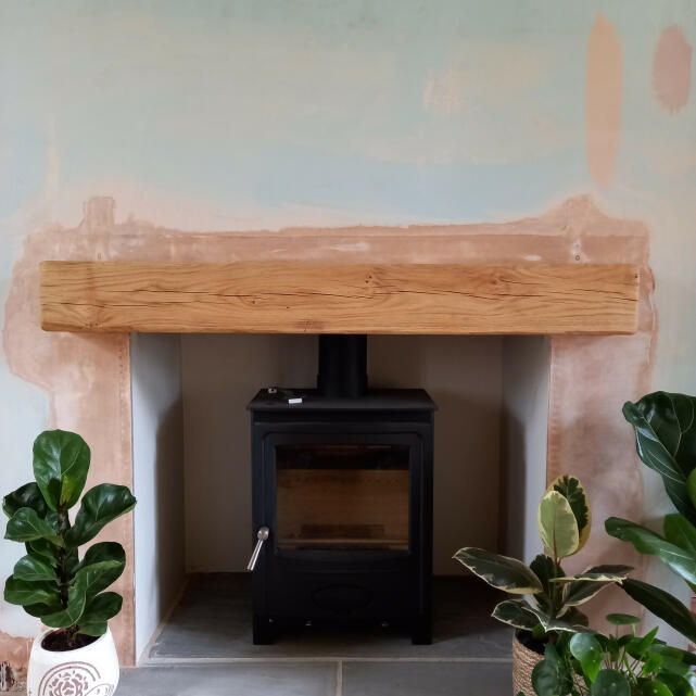 Traditional Beams 5 star review on 23rd July 2021