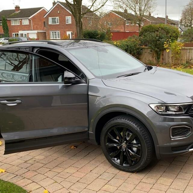 Stable Vehicle Contracts 5 star review on 12th November 2020