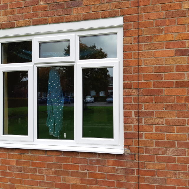 Poppy Windows LTD 5 star review on 7th October 2020