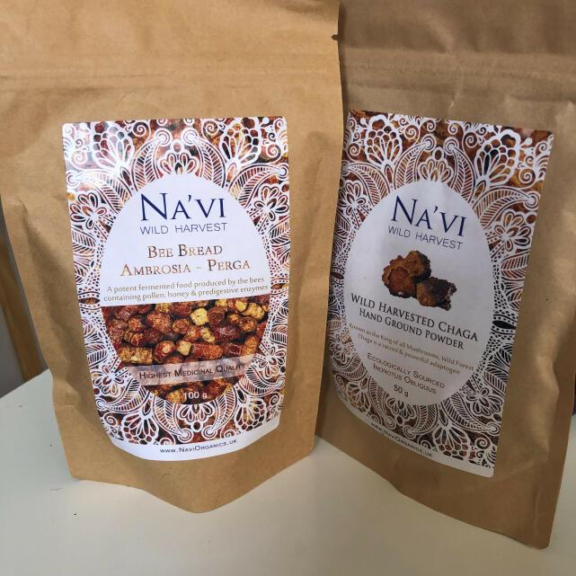 Navi Organics Ltd 5 star review on 16th March 2021