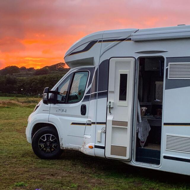 Life's an Adventure Motorhome & Campervan Hire 5 star review on 16th August 2019