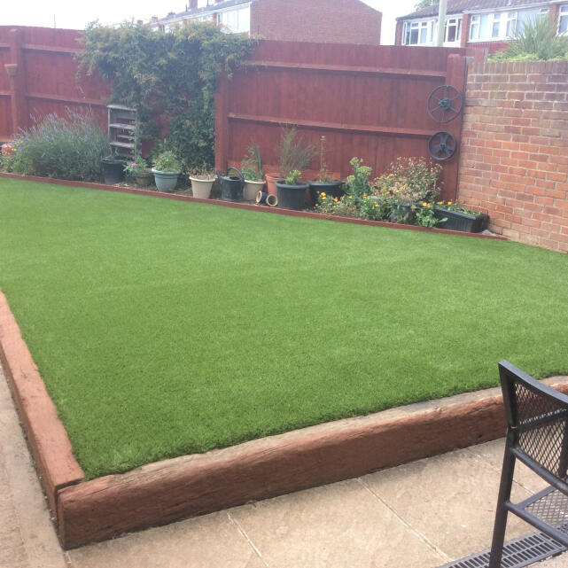 Easigrass Distribution Ltd 5 star review on 8th July 2020