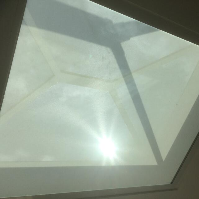 Skylightblinds Direct 5 star review on 7th October 2020