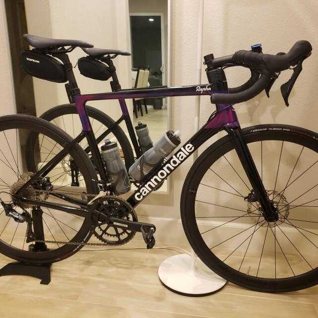 Triton Cycles 5 star review on 5th August 2020