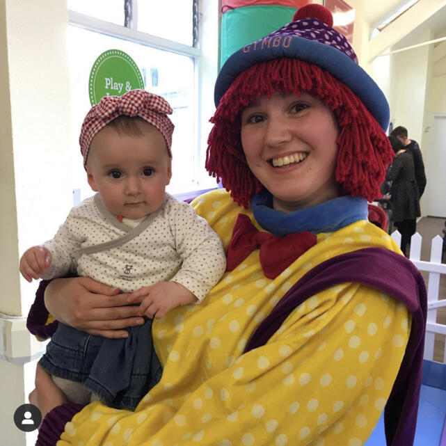 Gymboree Play & Music UK 5 star review on 10th July 2019
