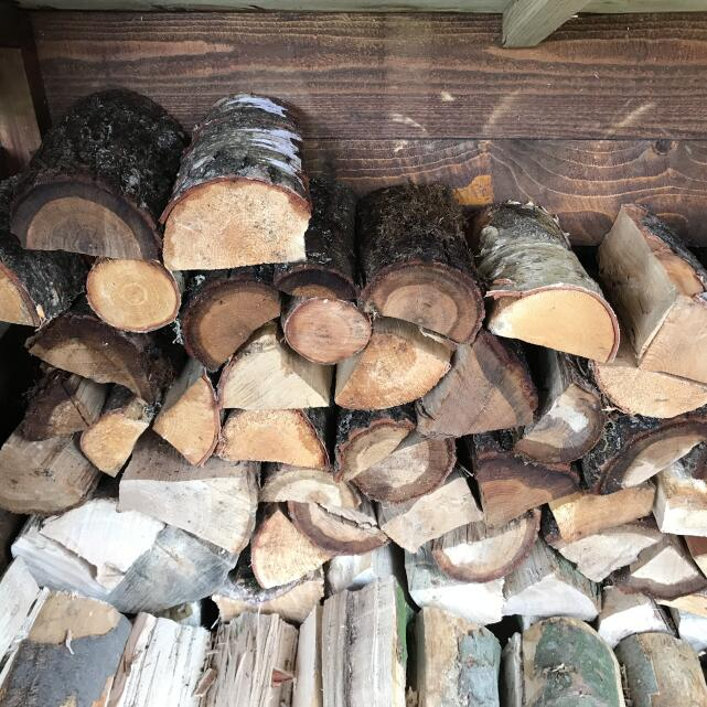 Dalby Firewood 4 star review on 9th February 2019