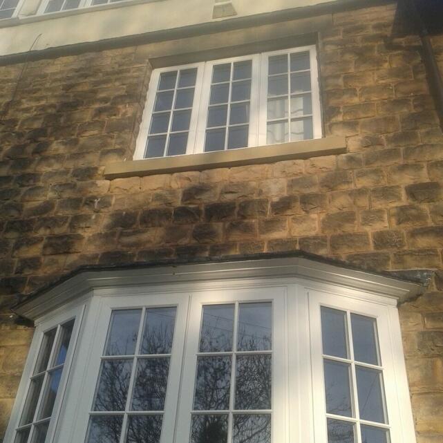 Prestige Windows & Timber Windows of Sheffield  5 star review on 12th January 2017