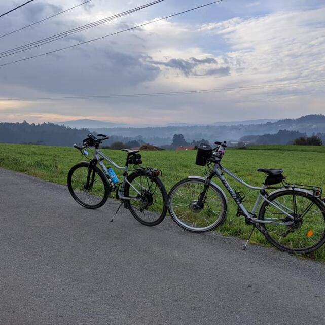 Swytch Bike 4 star review on 7th October 2019