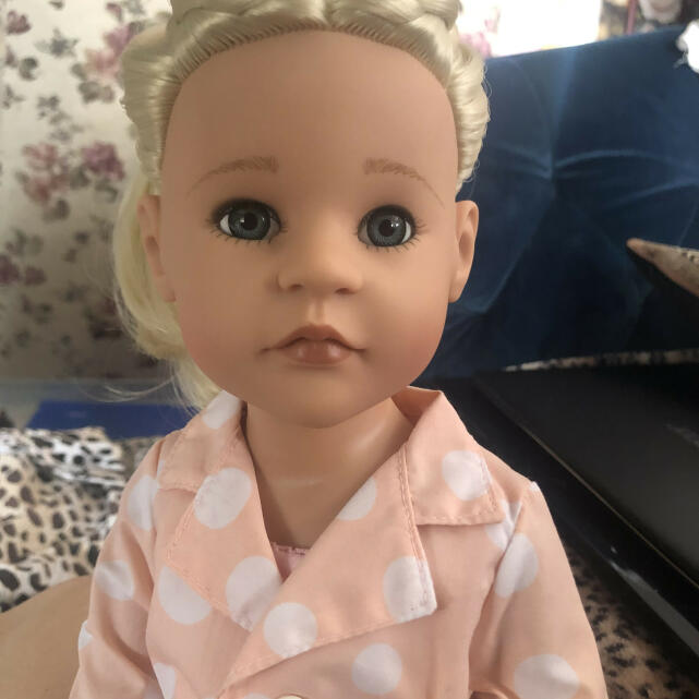 My Doll Best Friend Ltd 5 star review on 16th August 2020