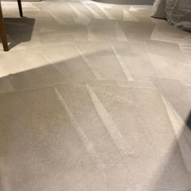 CarpetCleaningLondon.com 5 star review on 28th January 2020
