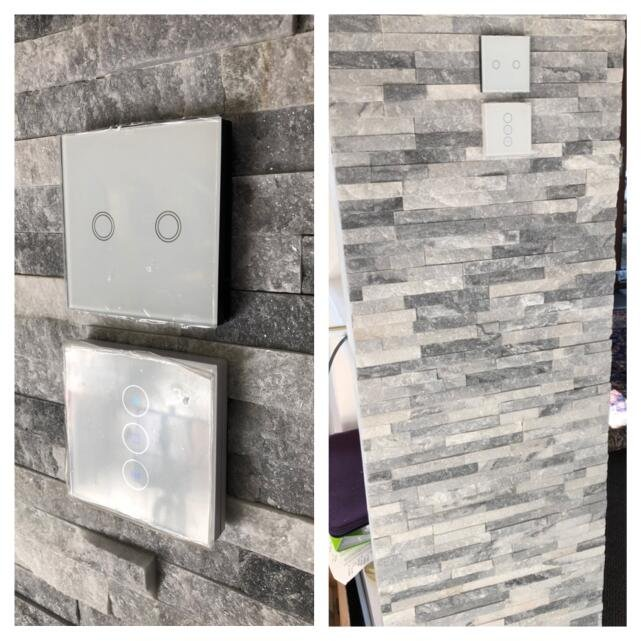 Travertine Store 5 star review on 21st April 2020
