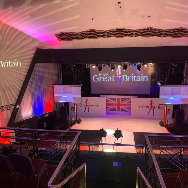 Premier UK Events Ltd 5 star review on 27th February 2020