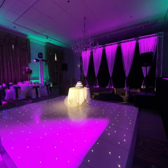 Premier UK Events Ltd 5 star review on 29th July 2019