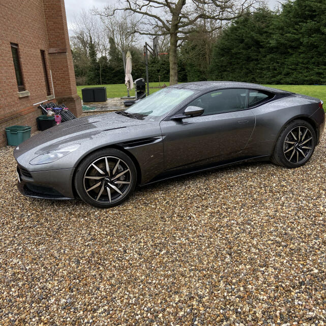 Supercar Experiences Ltd 5 star review on 18th March 2021