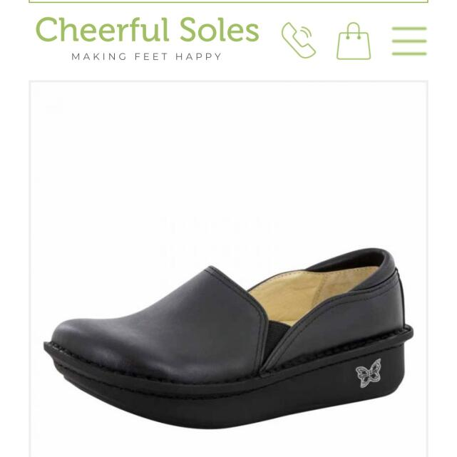 CheerfulSoles 5 star review on 2nd March 2021