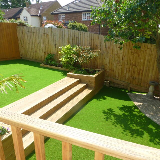 Artificial Grass Direct 5 star review on 13th March 2017