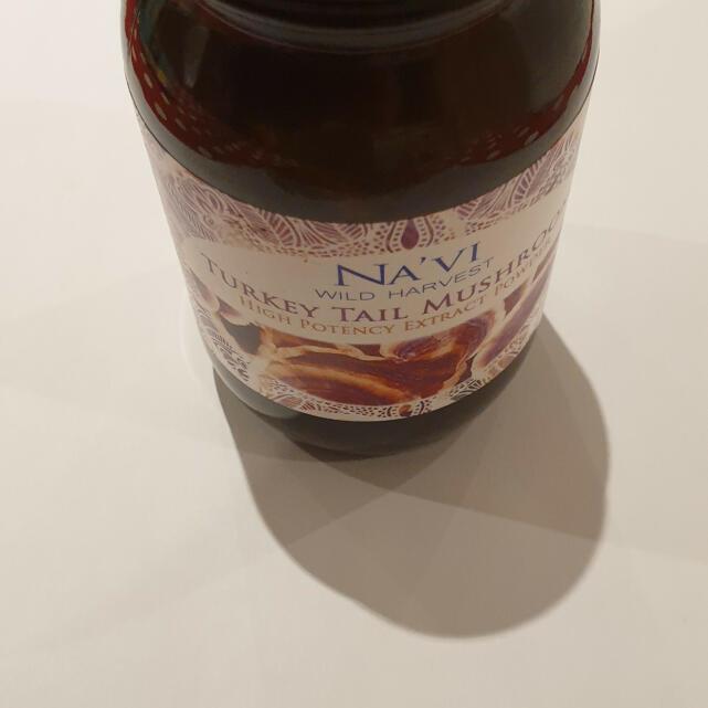 Navi Organics Ltd 5 star review on 9th October 2020