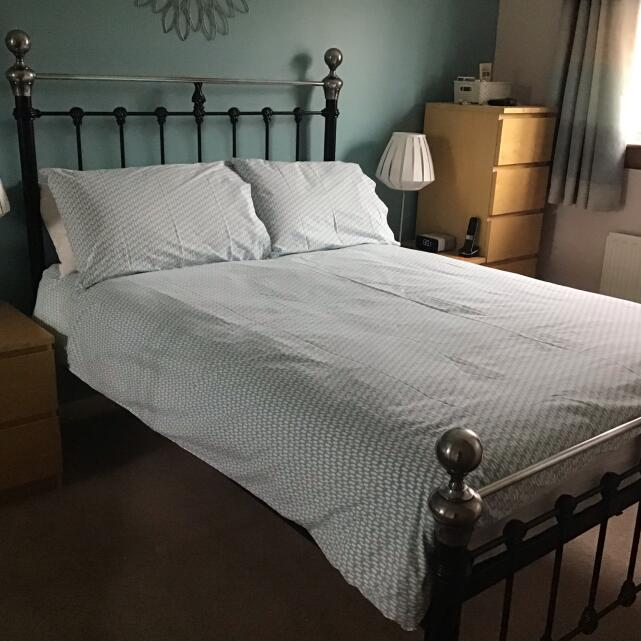 The Original Bed Company 5 star review on 31st March 2021