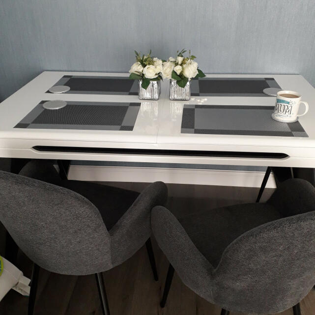 Impact Furniture  5 star review on 23rd September 2020