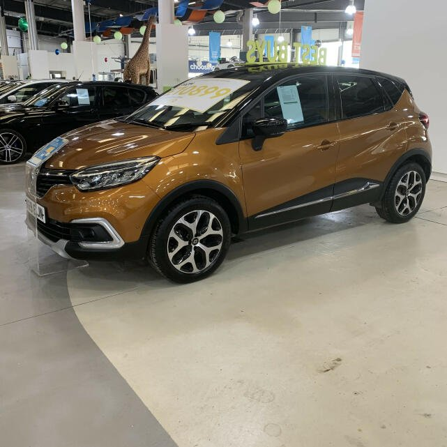 CarStore Glasgow 5 star review on 2nd May 2021
