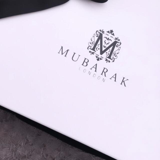 Mubarak London Limited 5 star review on 27th April 2020
