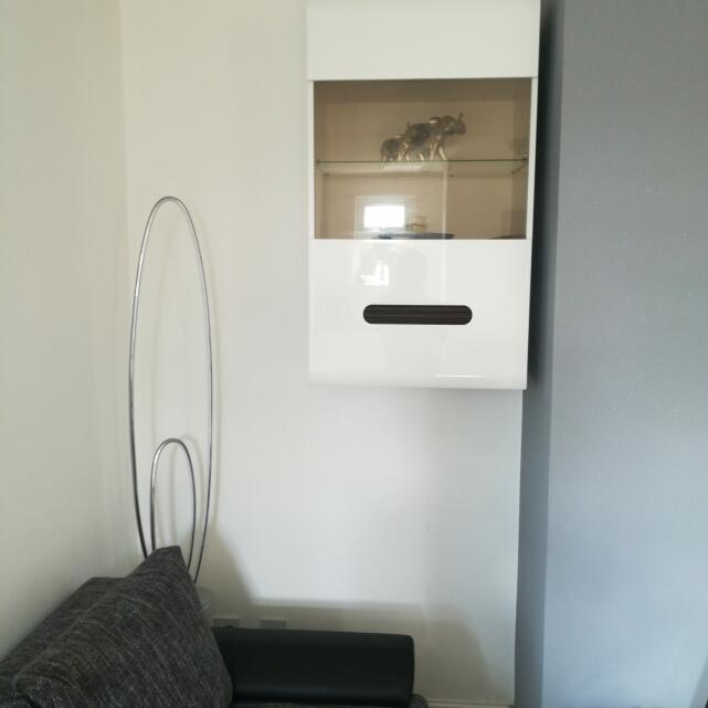 Impact Furniture  5 star review on 25th May 2021