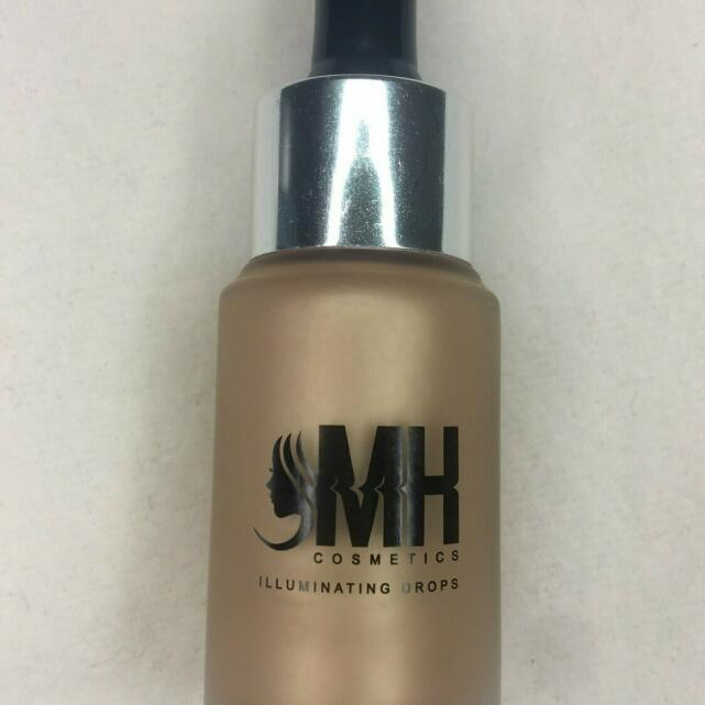 Miah Cosmetics 5 star review on 15th May 2020