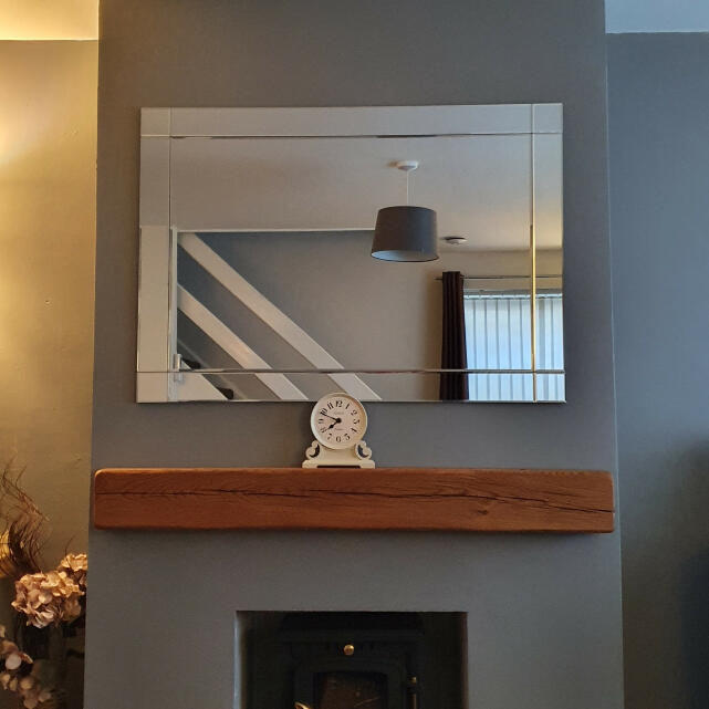 Traditional Beams 5 star review on 16th April 2020