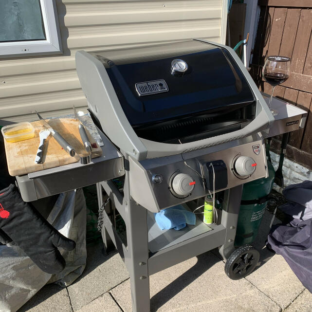 BBQ World 5 star review on 3rd May 2021