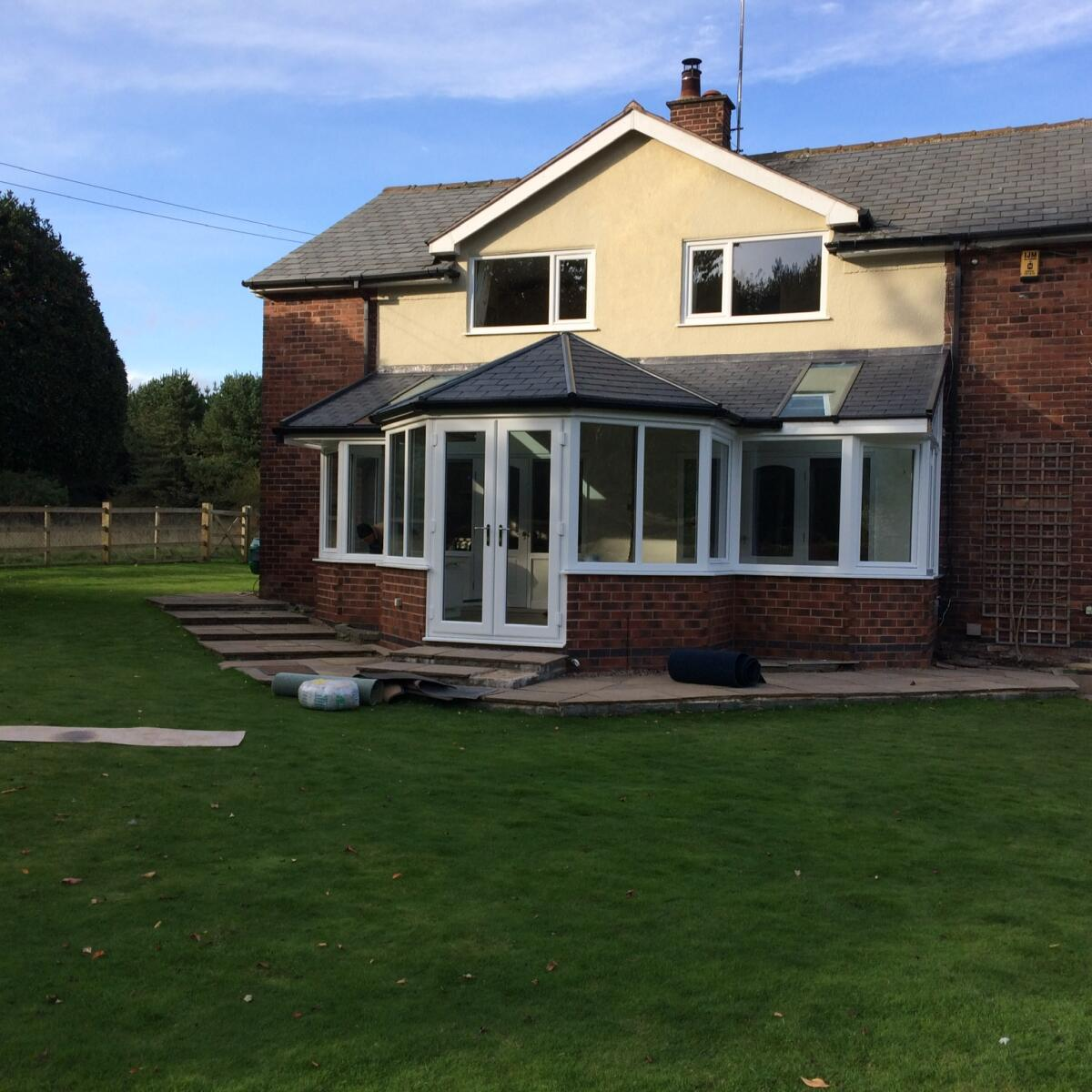 Lifestyle Windows & Conservatories  5 star review on 7th December 2019