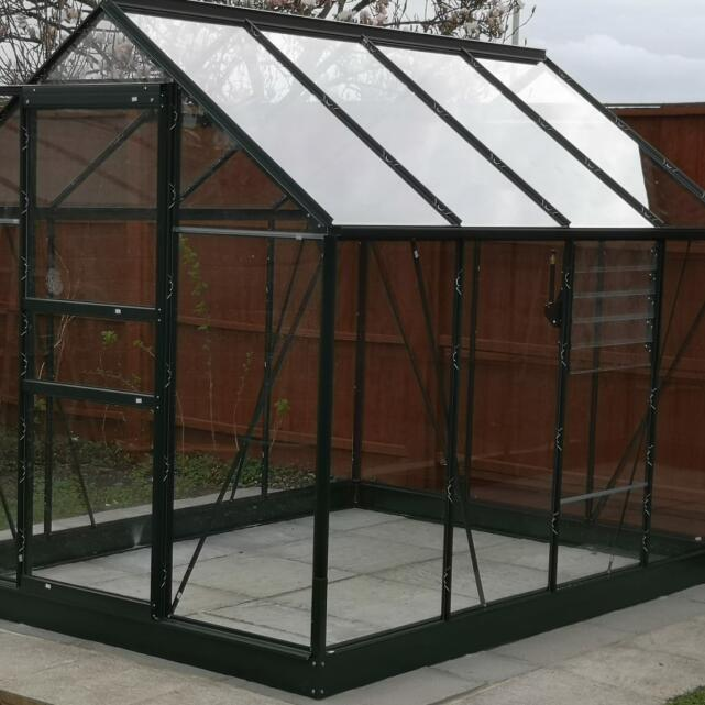 Greenhouse Stores 5 star review on 22nd March 2020