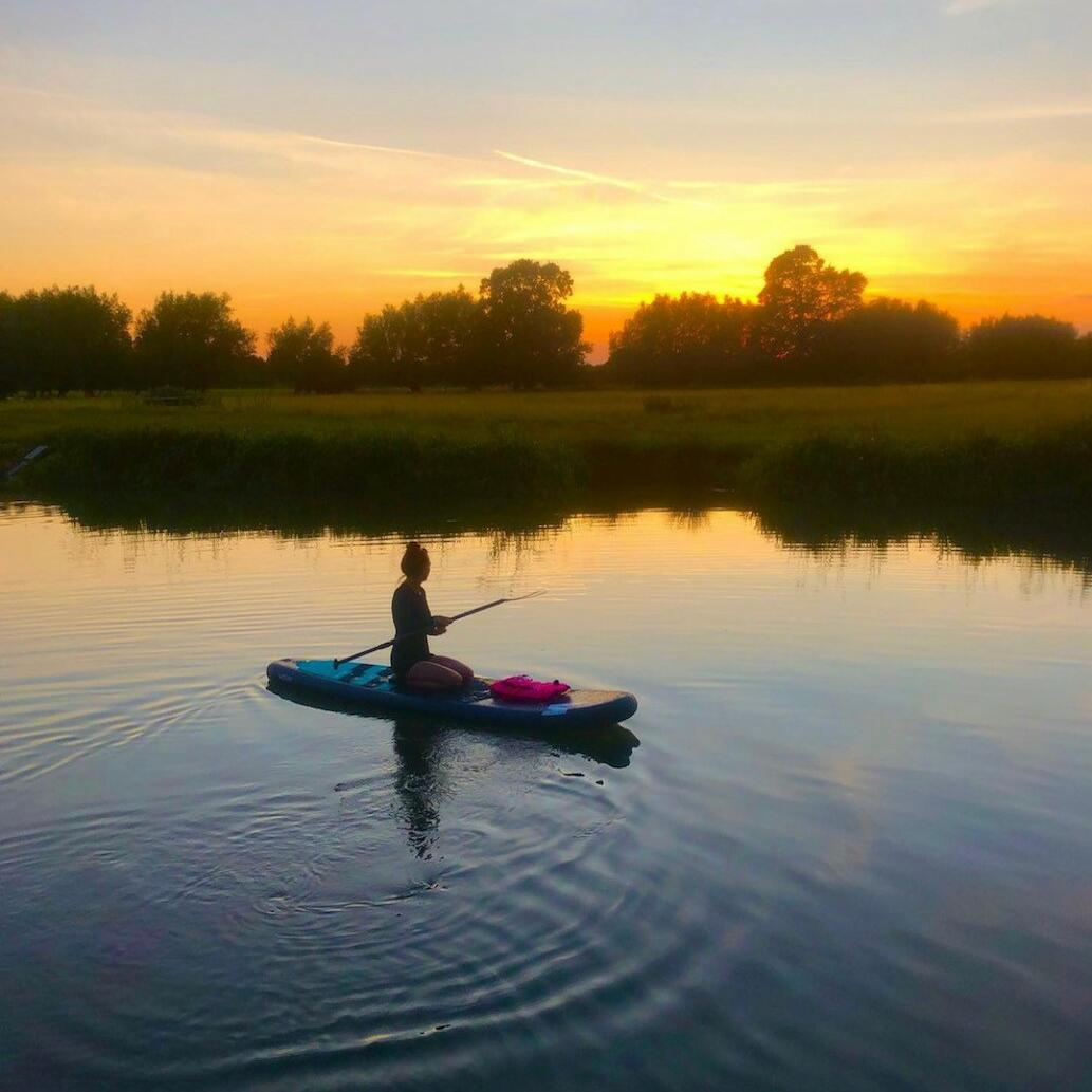 Wave Sup Boards 4 star review on 29th August 2021