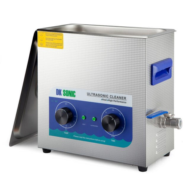 Best Ultrasonic Cleaners Ltd 5 star review on 10th October 2021