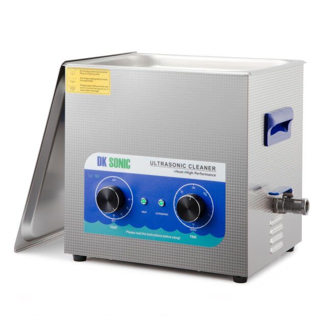 Best Ultrasonic Cleaners Ltd 5 star review on 18th July 2021