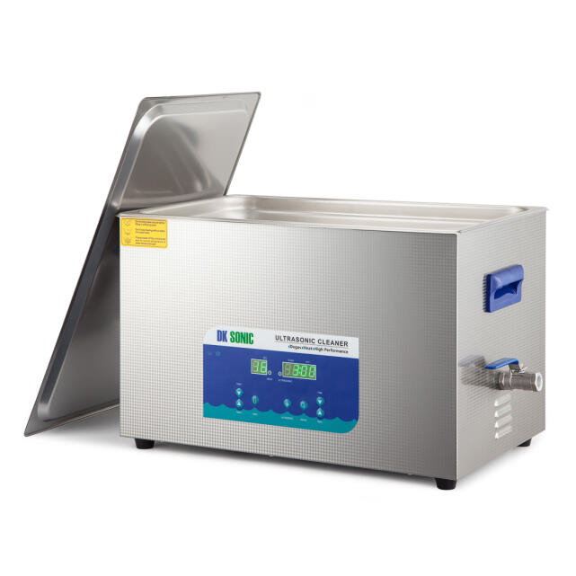 Best Ultrasonic Cleaners Ltd 5 star review on 18th August 2021