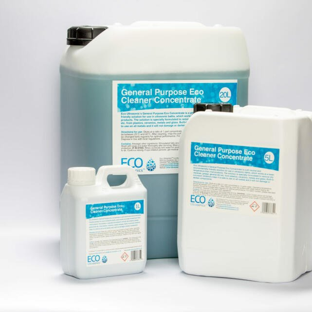 Best Ultrasonic Cleaners Ltd 4 star review on 8th July 2021