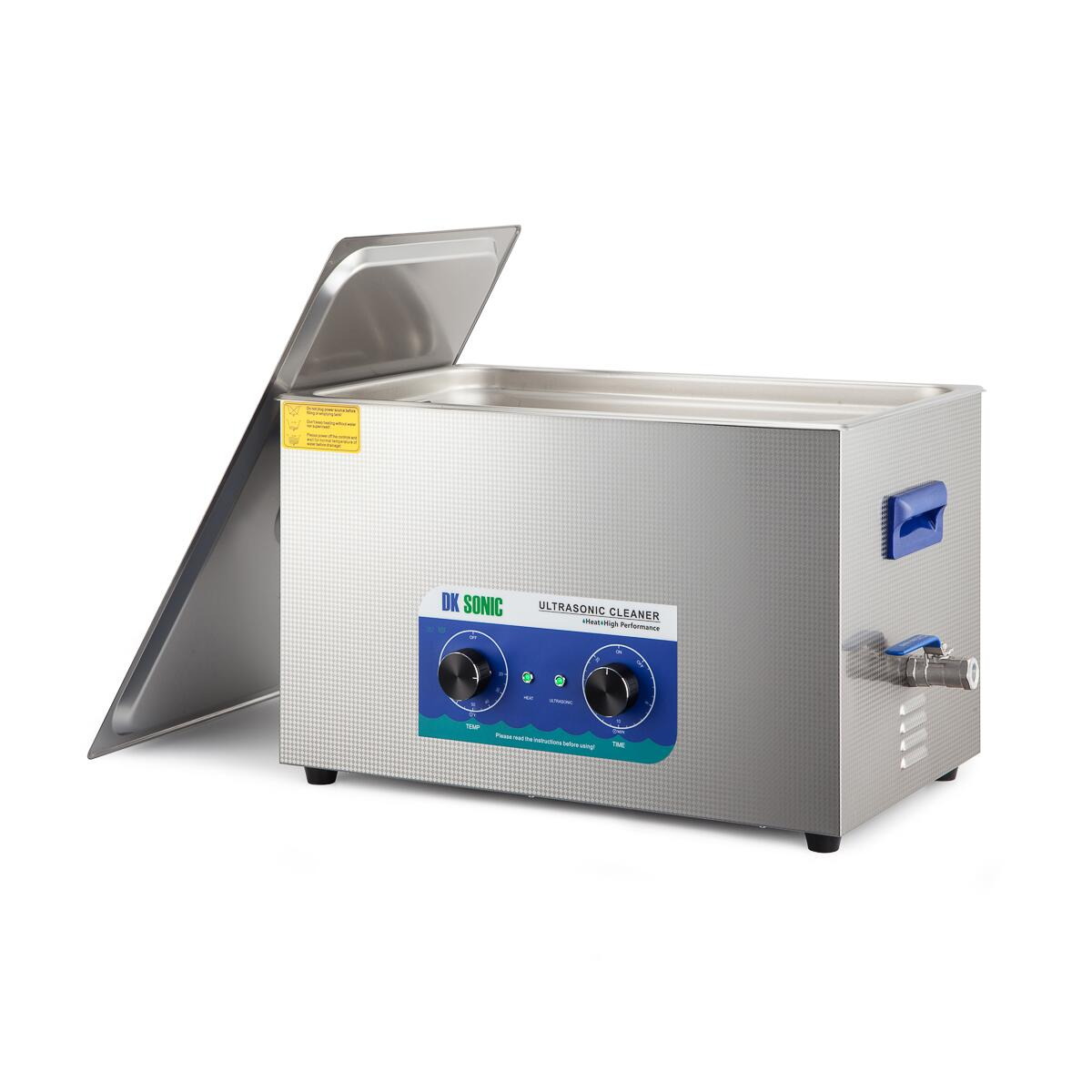 Best Ultrasonic Cleaners Ltd 5 star review on 7th July 2021