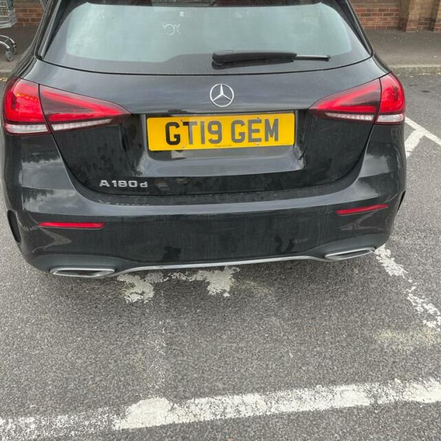 The Private Plate Co. 5 star review on 1st September 2021
